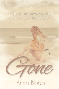 Gone Final Cover from Laura