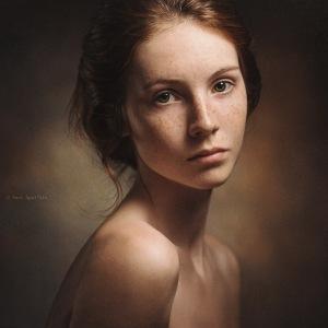 Rebecca Walters - Portrait
